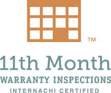 builders home warranty expiration inspection