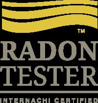 certified radon tester Jacksonville county florida