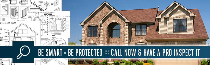 Brunswick home inspections