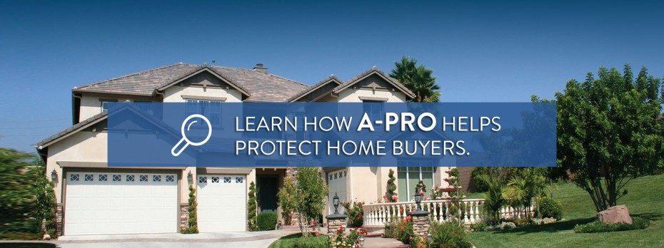 A-Pro Home Inspection Jacksonville