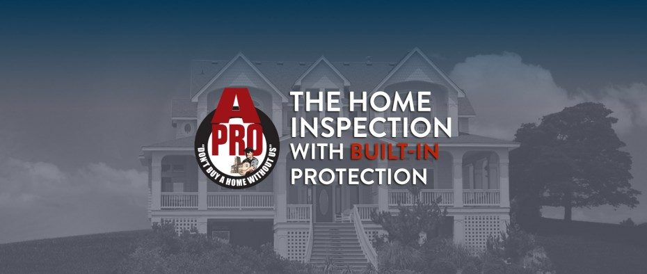 Home Inspection in Jacksonville