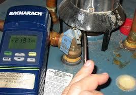 carbon monoxide testing in Amelia island