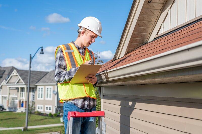 Jacksonville Roof Inspectors