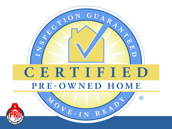 Certified Pre-Owned Home Inspection in Fernandina Beach